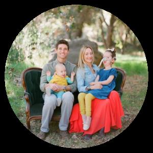 Gwendolyn Strong Foundation Family